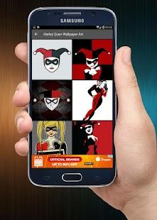 Harley Quinn Wallpapers HD 4K - náhled