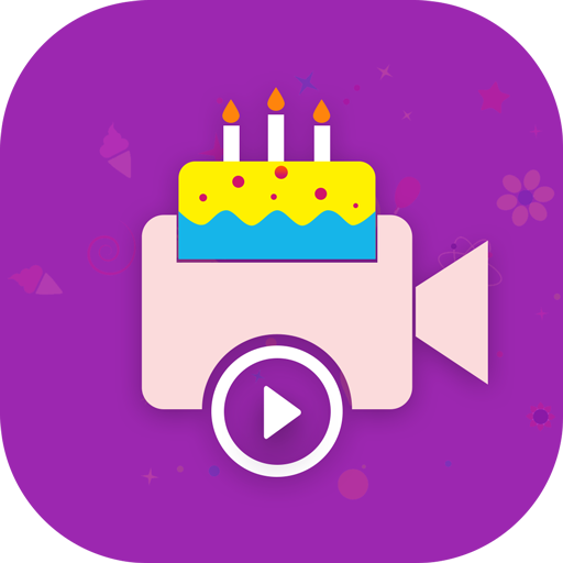 Birthday Video Story Maker