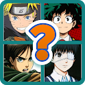 Anime Quiz - Guess Characters icon