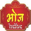 Bhoj food delivery Indore icon