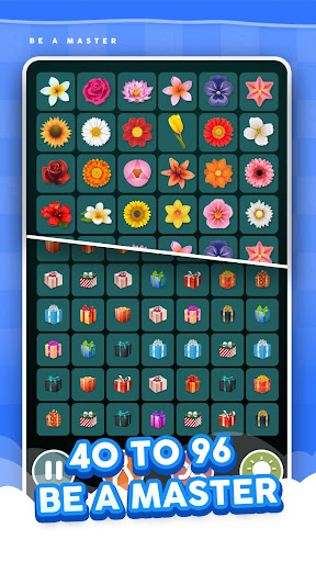 Connect 3D - Pair Matching Puzzle modavailable screenshots 14