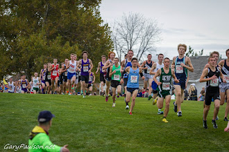 Photo: 4A Boys - Washington State Cross Country Championships   Prints: http://photos.garypaulson.net/p358376717/e4a5c3e48