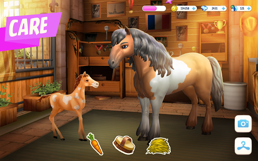 Horse Haven World Adventures apkpoly screenshots 18