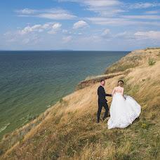 Wedding photographer Vadim Blagodarnyy (vadimblagodarny). Photo of 02.12.2017