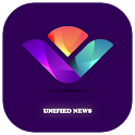 Unified News icon
