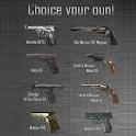 Mobile Gun Store icon