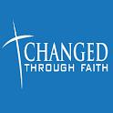 Changed Through Faith icon