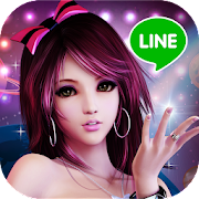 LINE Touch Mod Cho Android