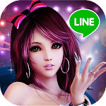 LINE Touch Icon