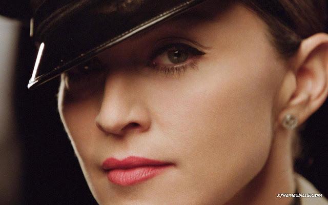 Madonna Tab