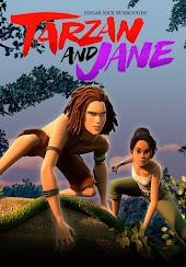 Tarzan and Jane: Tale of Two Jungles