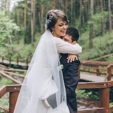Wedding photographer Anastasiya Lesovskaya (lesovskaya). Photo of 07.07.2018