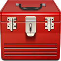 Toolbox - Smart, Handy Carpenter Measurement Tools icon