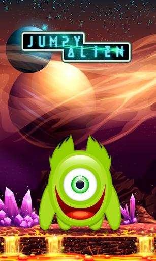 跳动外星人
