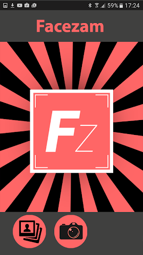 Facezam Photo Editor  screenshots 1