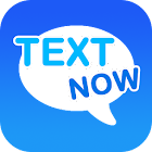 Free Text Now Guide For Texting App Tips icon