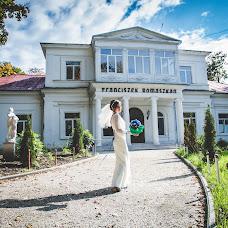 Wedding photographer Vita Karpinska (VitaKvitka). Photo of 17.06.2015