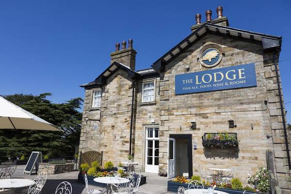 Slyne Lodge