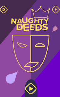 Naughty Deeds FreeStyle Screenshot