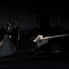 Wedding photographer Simone Infantino (fototino). Photo of 01.08.2017
