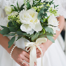 Wedding photographer Anastasiya Udalcova (udaltsova). Photo of 08.10.2016