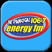 106.7 Energy FM Manila