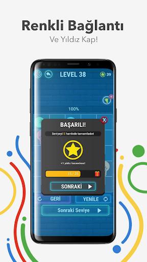 Renkli Bağlantı screenshot 5