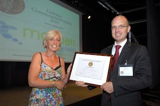 Photo: Mozobil© Genomineerde Galenus Geneesmiddelenprijs 2010 © Bart Versteeg