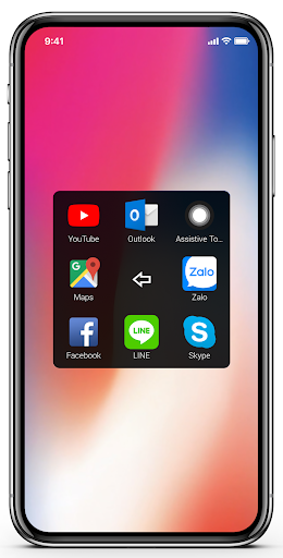 Assistive Touch 1.0.4 screenshots 6