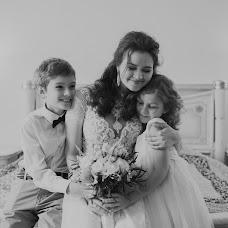 Wedding photographer Sergey Kolobov (Kolobov). Photo of 05.08.2017