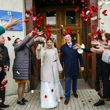 Свадебный фотограф Анна Цыганкова (anny-foto). Фотография от 23.10.2017