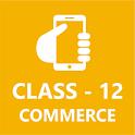 CBSE Class 12 Commerce icon