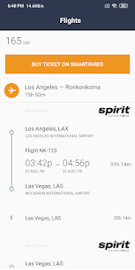 All Flight Tickets Booking app 1.4 Mod APK Download 3