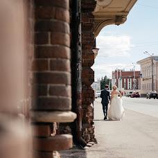 Свадебный фотограф Саша Прохорова (SashaProkhorova). Фотография от 29.03.2019