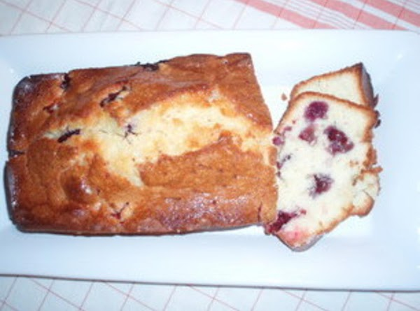 Blueberry Lemon Bread Recipe