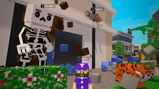 Mob vs Giants screenshots 2