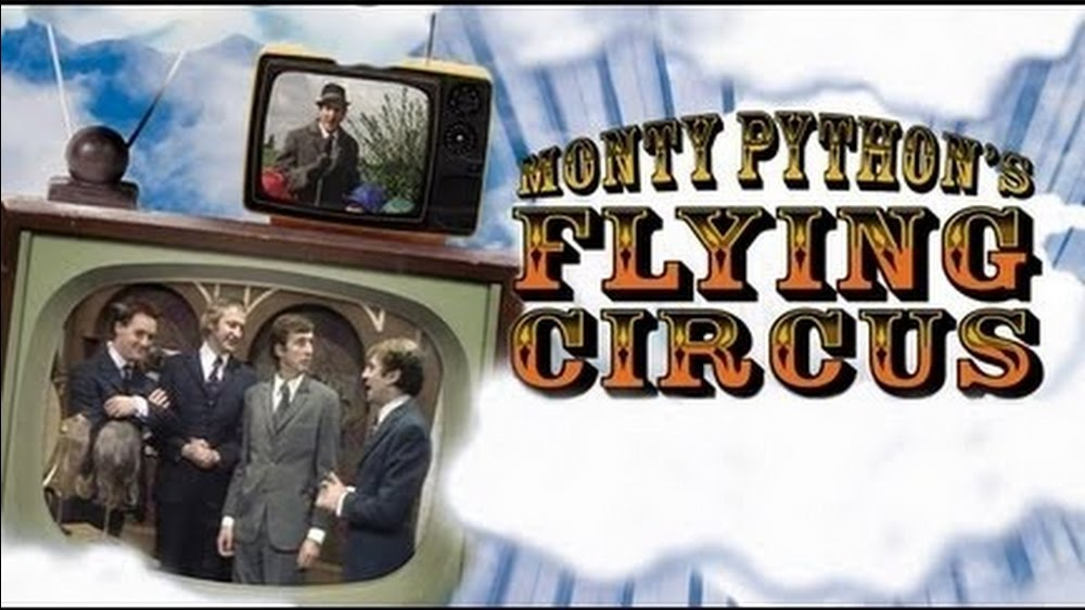 These Monty Python Sketches Are So Rare, John Cleese Doesn't Even Remember Them