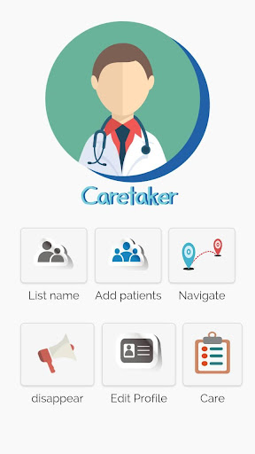 Alzheimer Caretaker