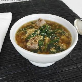 Low Carb Asian Recipes