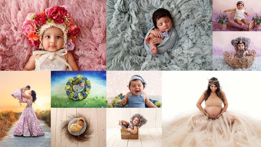 4469da480af7c Anega Bawa - baby, maternity & newborn photography - Photographer in ...
