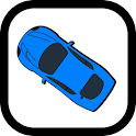 Drive Stay On The Road icon