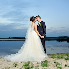 Wedding photographer Dima Pridannikov (pridannikov). Photo of 18.04.2018