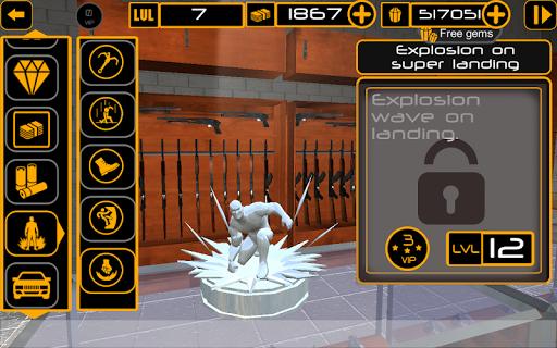 Naxeex Superhero 1.7 screenshots 3