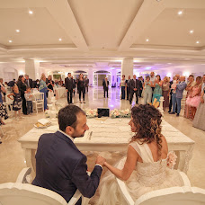 Wedding photographer Tommaso Tarullo (tommasotarullo). Photo of 07.05.2018