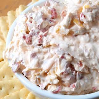 Smoked Gouda Pimento Cheese Dip Recipe