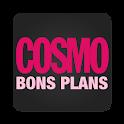 Cosmopolitan Bons Plans icon