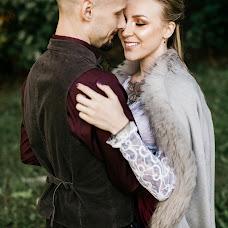 Wedding photographer Aleksandra Bozhok (SashkaB). Photo of 13.08.2018