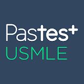 Pastest USMLE