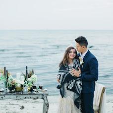 Wedding photographer Oleksandr Shvab (Olexader). Photo of 18.11.2017