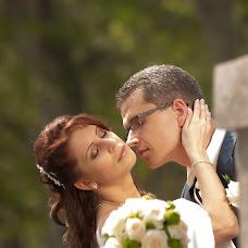 Wedding photographer Norbert Ambrus (ambrus). Photo of 08.07.2014